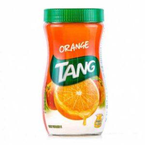 Tang Jar Orange 750gm