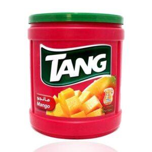 Tang Mango Drinks Powder 2.5kg