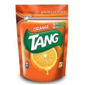 Tang Orange Juice Drinks Powder Pack 1kg