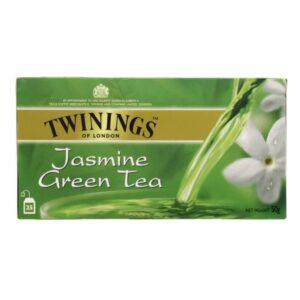 Twining Green Tea Jasmine 25Bag